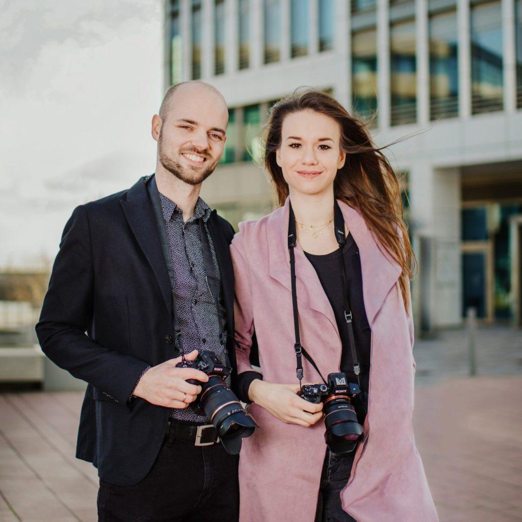 Daniel und Marlene Oeldenberger Hochzeitsfotografen Portraitfotografen Hamburg Hafencity